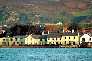 Arnold's Hotel & Dunfanaghy Stables
